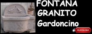 http://www.marmoartistico.pasqualiangiolino.com/fontana-granito-a-parete-gardoncino