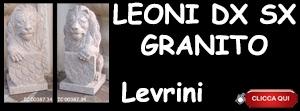 http://www.marmoartistico.pasqualiangiolino.com/leoni-in-granito-con-stemma-levrini